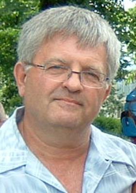Marcel Doré