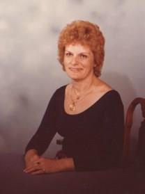 Éliane Doré (1934-2017)