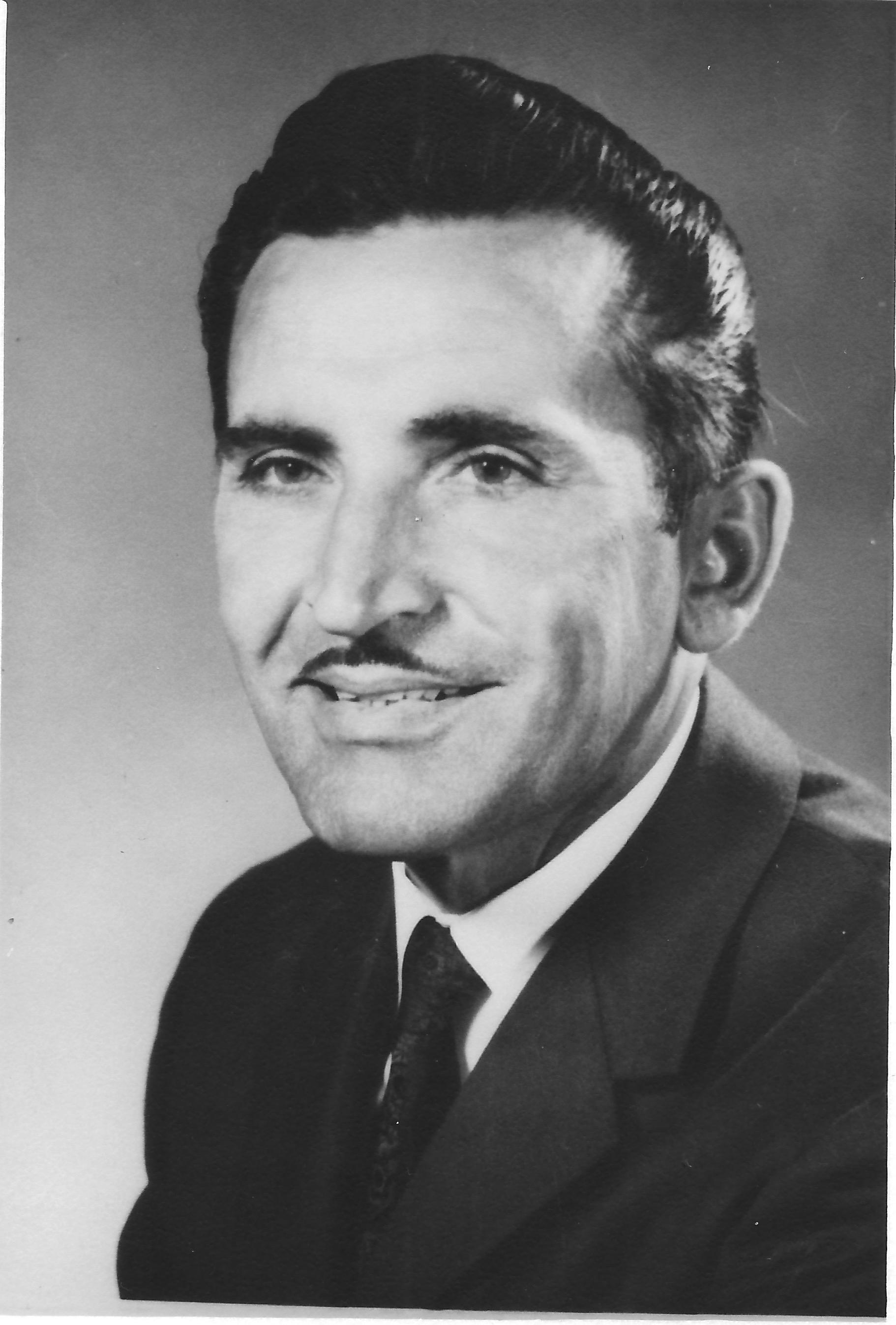 Émile Thibeault