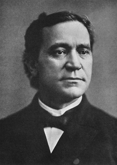 Charles Casimir Dauray vers 1873